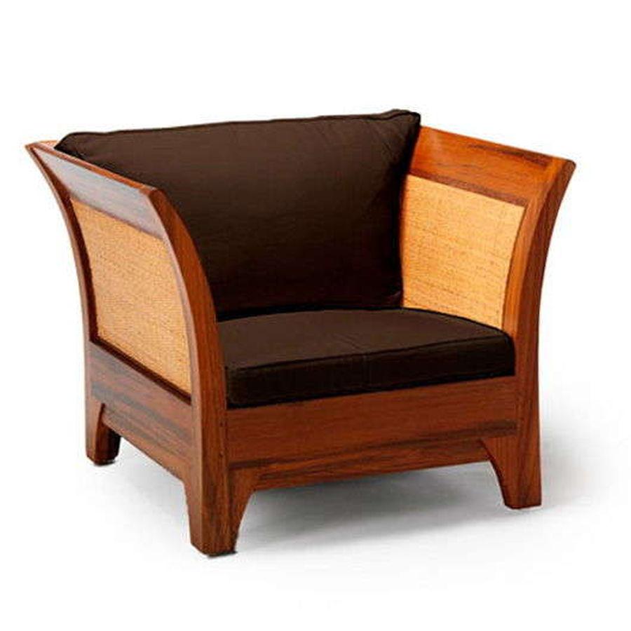 Cushion busa dudukan dan sandaran
